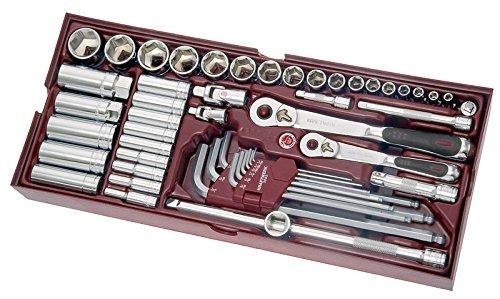 Kraftwerk 4900–29B Set de prises électriques
