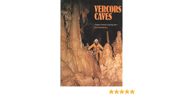 vercors caves classic french caving 001