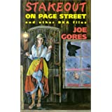 Stakeout on Page Street: And Other Dka Files