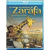 le avventure di zarafa - giraffa giramondo (blu-ray) registi rémi bezançon; jean-christophe lie