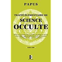 Traité Élémentaire de Science Occulte