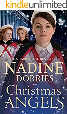 Christmas Angels (The Lovely Lane Series Book 4) (English Edition)