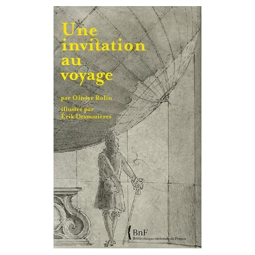 Une invitation au voyage