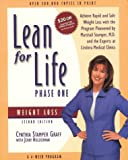Lean for Life: Weight Loss: Phase One