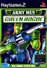 Army Men Green Rogue (PS2) [Importación Inglesa]