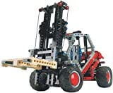 Lego Technic 8416 - Gabelstapler
