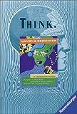 Think, Namen & Gesichter (Spiel) m. Trainingsbuch