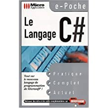 Poche langage c#