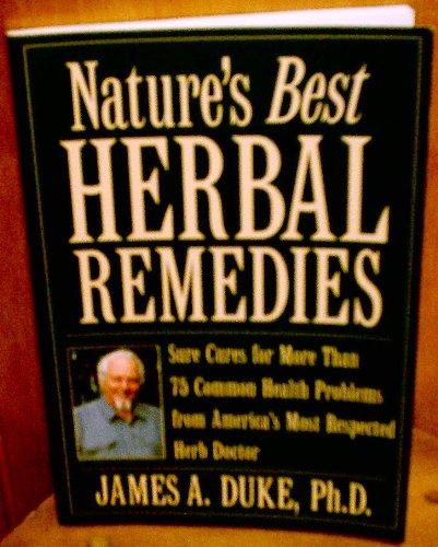 Title: Natures Best Herbal Remedies