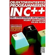 Objektorientiertes Programmieren in C++