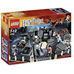 LEGO 4766 Harry Potter & The Goblet of Fire 2005 - Graveyard Duel