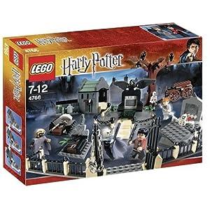 LEGO Graveyard Duel 0673419057370 LEGO