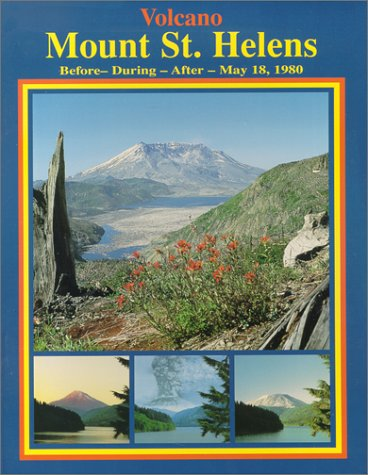 Mount St. Helens (Regional and Special Interest Titles of America)