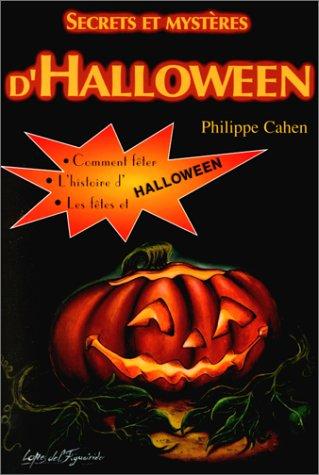 Secrets et mystres d'Halloween