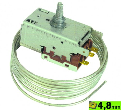 Unbekannt Thermostat(KG) K57L5861/A110094, passend zu Geräten von:Liebherr Miele -