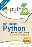 Image de Python : The Ultimate Python Quickstart Guide - From Beginner To Expert (Hands On Pro