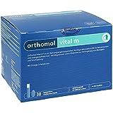 Orthomol Vital M Trinkflaschen, 30 Stück, 1er Pack