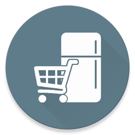BuyFood - Einkaufsliste und Vorräte