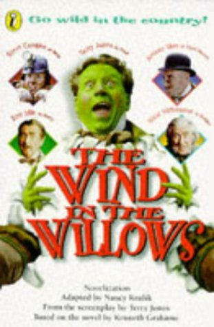 Walt Disney's The wind in the willows