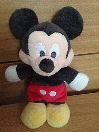 Disney Mickey Mouse Clubhouse Flopsie - Plush Mickey Mouse