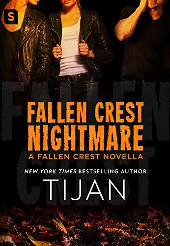 re: A Fallen Crest Novella (Halloween Shop New York)