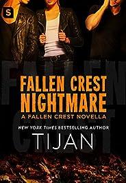 Fallen Crest Nightmare: A Fallen Crest Novella