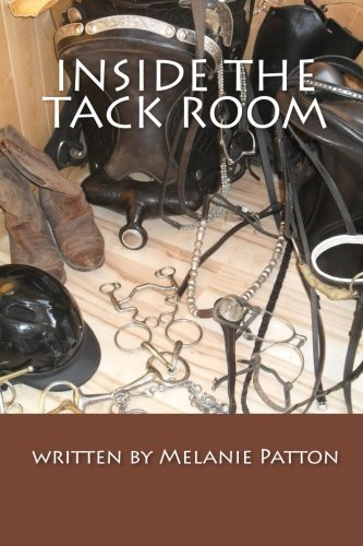 Inside the Tack Room