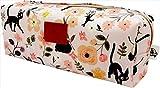 "Kiki la petite sorciere ""Flower Garden"" poche de serie textile ensemble S"