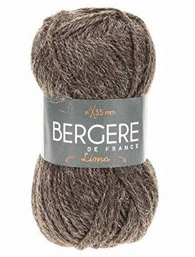 Bergere de France Lima 22627 maquis 50g Wolle