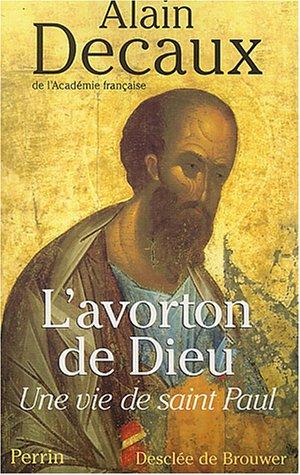"""<a href=""""/node/13625"""">L'avorton de dieu</a>"""