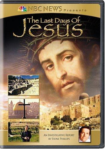 nbc-news-presents-the-last-days-of-jesus-dvd-region-1-us-import-ntsc