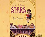 All Four Stars by Tara Dairman (2016-05-10)