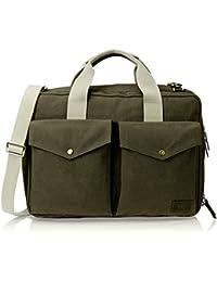 Viari Outback Storm Bag (Olive Green)