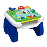 Chicco 00060704000000 3 in 1 Activity Table