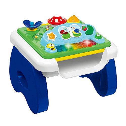 Chicco Activity Spieltisch