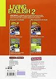Image de Living English 2 Bachillerato: StudentŽs book