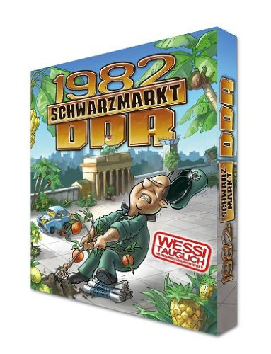 1982: Schwarzmarkt DDR