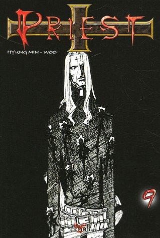 Priest, Tome 9 : par Min-Woo Hyung