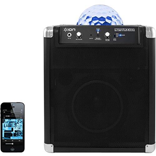 Preisvergleich Produktbild Party Rocker Live, Black