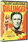 Dillinger [Import anglais]
