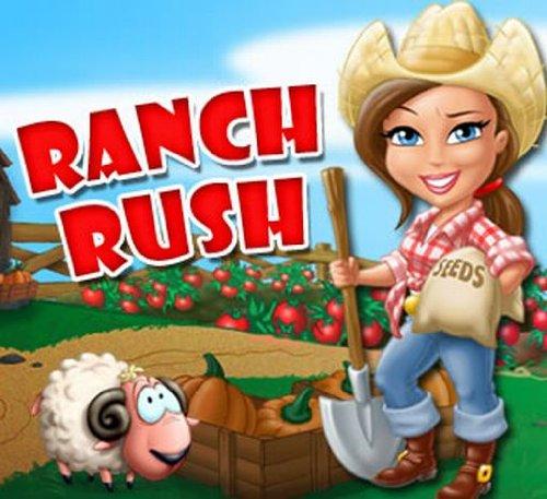 Sarah's Ranch