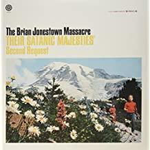 Their Satanic Majesties' Second Request [Vinyl LP]