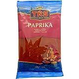 TRS Paprika Powder 100 g pimentón Masala India alimentos especia