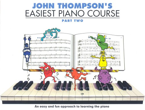 john-thompsons-easiest-piano-course-part-2