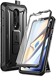 SUPCASE Unicorn Beetle Pro Series Case for OnePlus 7 Pro, Full-Body Rugged Holster Kickstand OnePlus 7 Pro Cas
