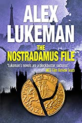 The Nostradamus File (The Project Book 6) (English Edition)