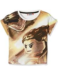Lego Wear Lego Star Wars Tallys 853 T-Shirt Fille