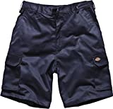 New Dickies Redhawk Cargo Shorts Mens Workwear Gents Comfort Working Shorts
