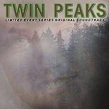 Twin Peaks [Vinyl LP]