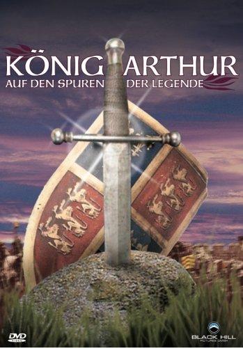 König Arthur - Auf den Spuren der Legende Camelot Film-dvd